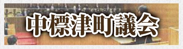 中标津镇议会