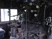운전석 내부 2