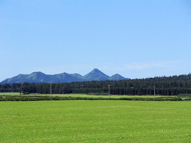 温泉富士山