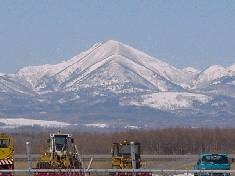 무사다케 산